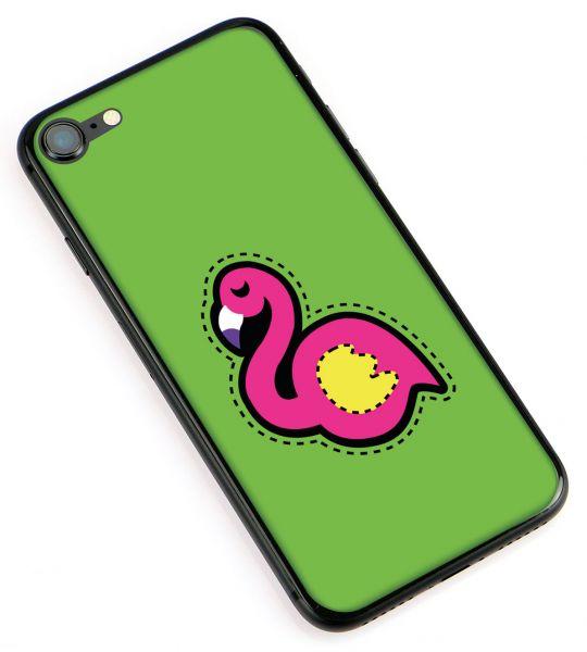 "Handyhülle ""Flamingo"""