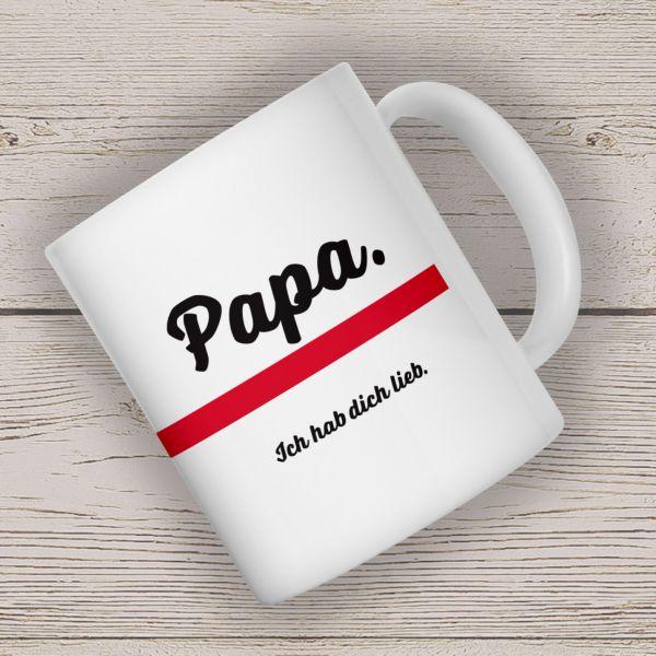 Kaffeebecher PAPA Becher