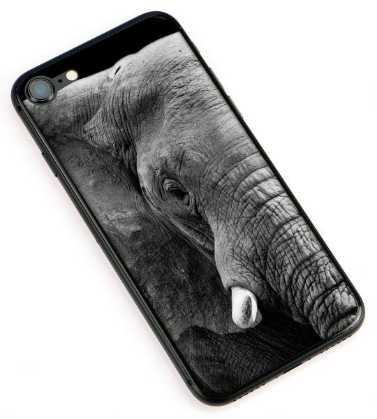 "Handyhülle ""Elefant"""