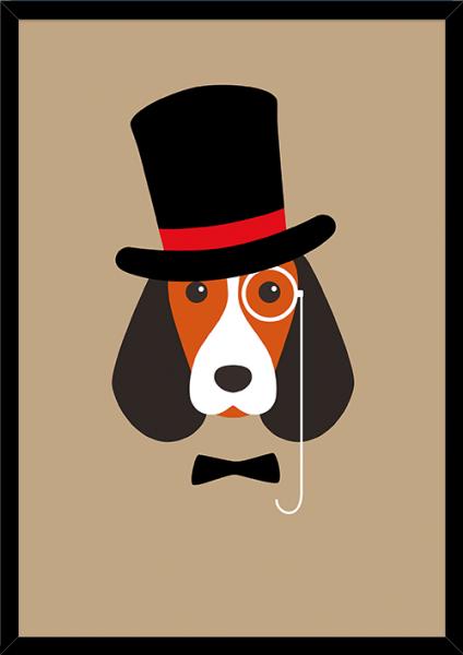 Poster DR.DOG