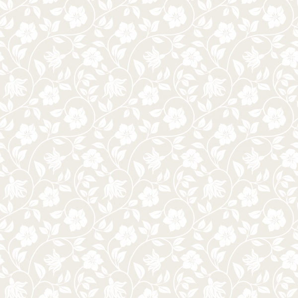 Florale Tapete MOTIV 2