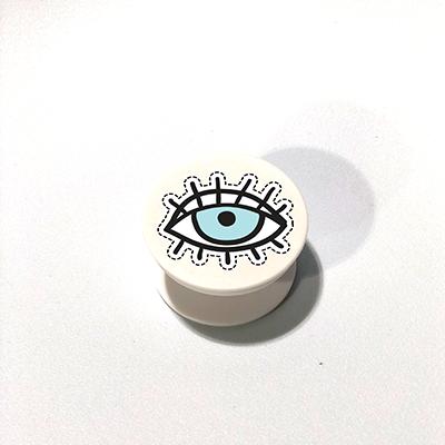 """HandySocket """"EyesOpen"""""""