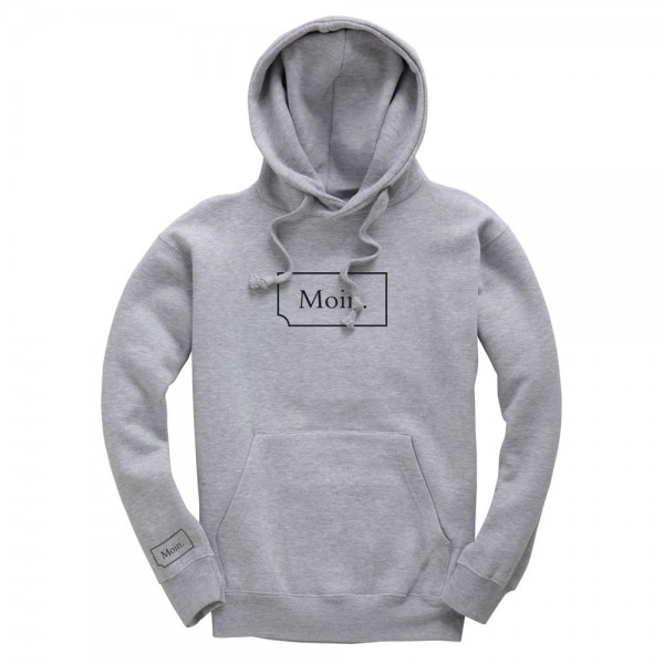 MOIN Statement Hoodie
