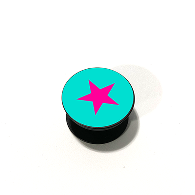 "HandySocket ""PinkStar"""