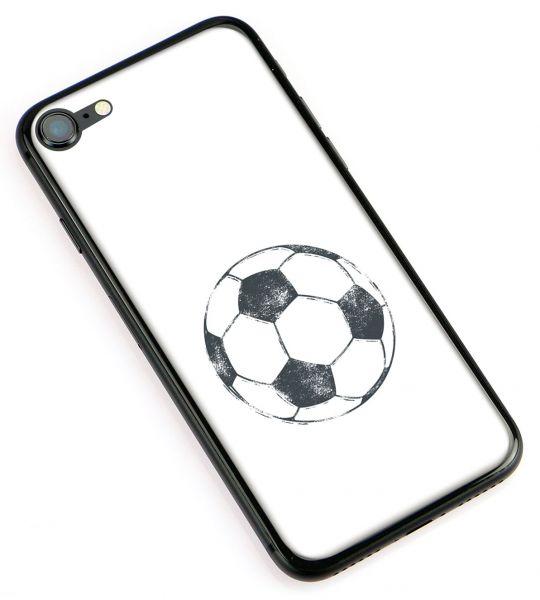 """Handyhülle """"Fussball"""""""