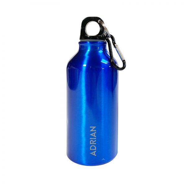 Trinkflasche OREGON Aluminium