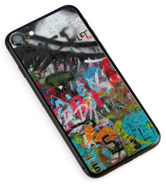 """Handyhülle """"Graffiti"""""""