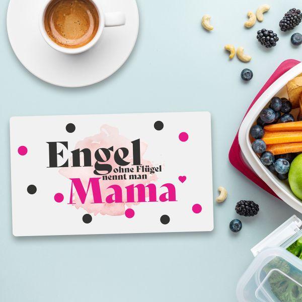 Frühstücksbrett ENGEL MAMA Vesperbrett Brett