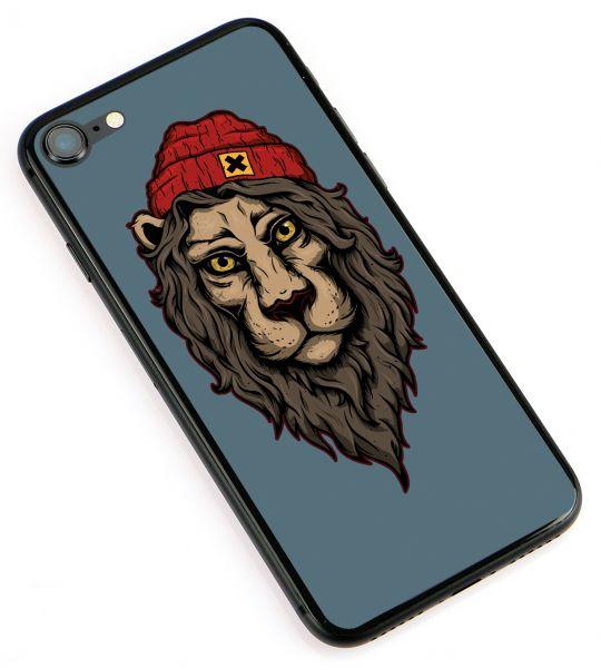 "Handyhülle ""Lion"""