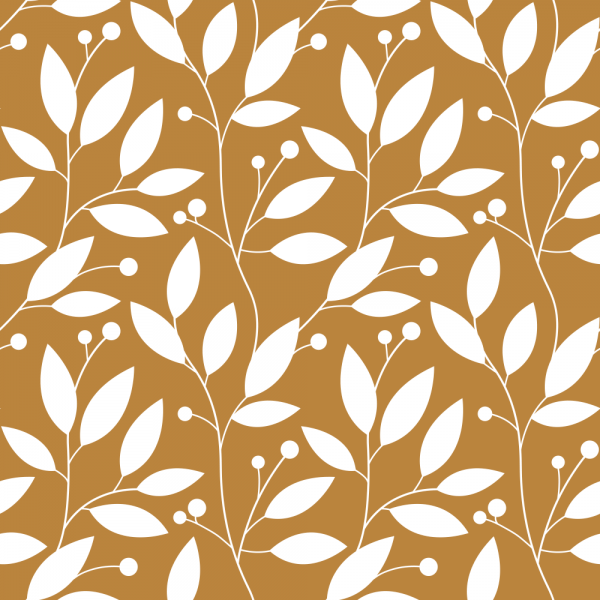 Florale Tapete MOTIV 15