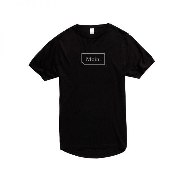 MOIN Statement T-Shirt
