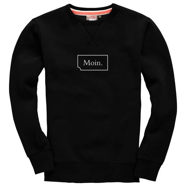 MOIN Statement Sweater