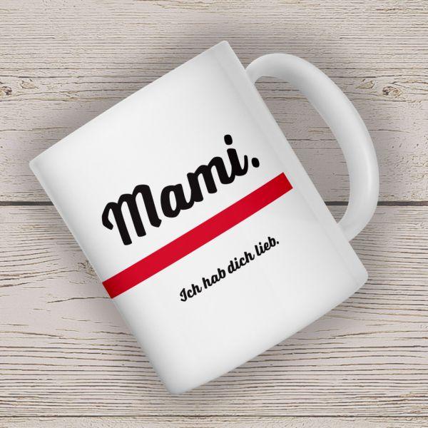 Kaffeebecher MAMI Becher